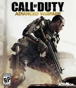 Call of Duty: Advanced Warfare (Xbox 360/XBOX One) at Tesco Online £29.00/£32.00