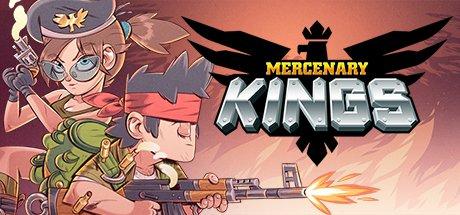 Mercenary Kings PC Steam £5.09