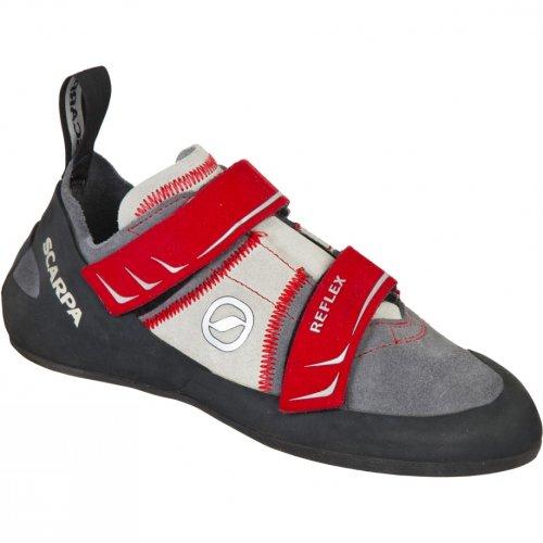 SCARPA Reflex Mens Climbing shoes £25 @ Rock+Run