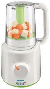 Philips AVENT SCF870/21 Combined Baby Food Steamer and Blender £47.99 delivered at Amazon
