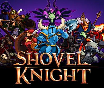 Shovel Knight for Wii U/3DS Nintendo UK eShop - £8.66