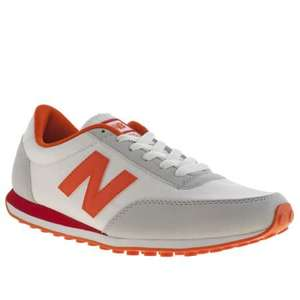 New Balance 410 Trainers @ Branch309 (Schuh) £28.50 delivered