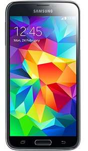 Samsung Galaxy S5 PAYG £279.99  + £10 top up @ Vodafone - BACK AVAILABLE ONLINE