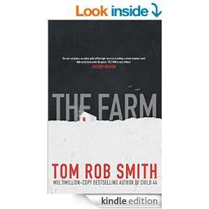 The Farm [Kindle Edition] by Tom Rob Smith 99p @ Amazon.co.uk