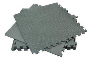 Rolson 6 Piece Floor Mat Set @ Halfords for £10
