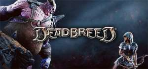 (Steam) Free Deadbreed Steam Key - IndieGala