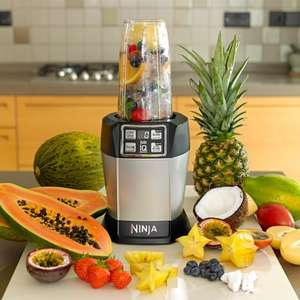 Nutri Ninja Professional IQ Nutrition Extractor BL480UK £79.99 @  Costco