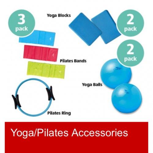 Aldi Yoga Starter Pack £4.99