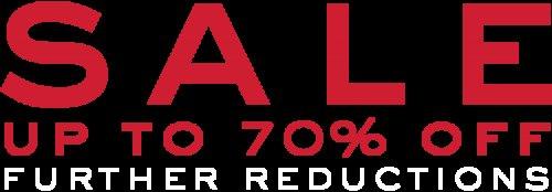 kurt Geiger 70% shoe sale started