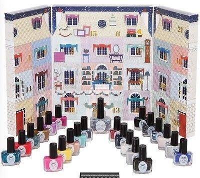 Ciate Mini Mani Manor Advent Calendar £12 @ TKMaxx