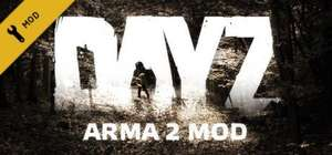 Arma 2: Combined Operations £3.39 @ Steam (includes DayZ mod, Complete Collection £4.99)