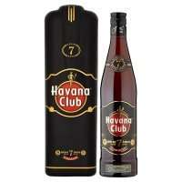 Havana Club rum Anejo 7 years old at Waitrose £18.50