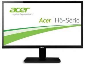 "Acer H276HL Monitor 27"" IPS Monitor £129.99 @ Box.co.uk"