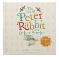 The Tale of Peter Rabbit and Other Stories £2.49 + free delivery to local store @ WH Smith