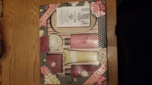Baylis & Harding Royal Bouquet Gift Set £2.50 @ Asda