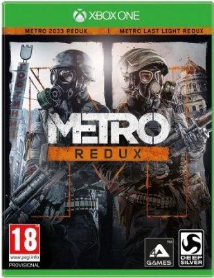 Metro Redux (Xbox One) £16.85 Delivered @ Shopto/Amazon