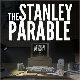 """""""The Stanley Parable"""" reduced to £2.99 on Steam - daily deal"""