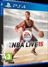 NBA Live 15 for £19.85 @ Shopto.net