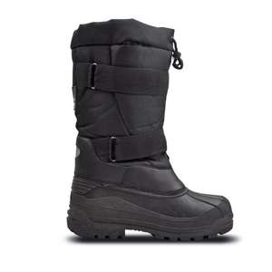 Snöe North Pole Boots Size 5-10 (UK Men's size) £9.99 + £4.95 PP @ derbyhouse