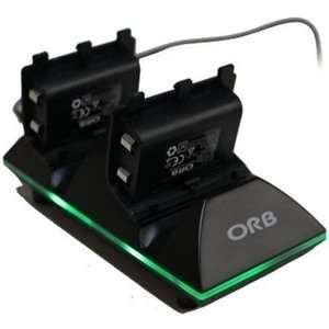 Orb Xbox One Controller Charge Dock And Battery Pack £8.76 (with code) @ Gameseek / Rakuten