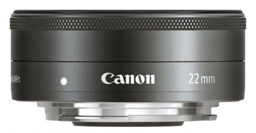 Canon 22mm F2 STM EOS M Pancake Lens - £150 @ Calumet Photographic