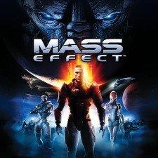 Mass Effect - £3.29, Mass Effect 2- £4.99 Mass Effect 3 £6.49 @ Playstation PSN