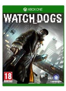 Watch Dogs (Xbox One) @ £19.99 (new & sealed) Sainsbury's