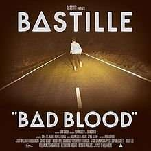 Bastille - All This Bad Blood (2 Disc) 99p @ Google play store