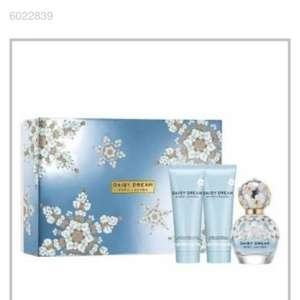 Marc jacobs daisy dream gift set £31.33 from boots