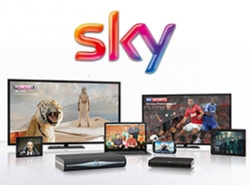 Sky go extra half price - £2.50 per month