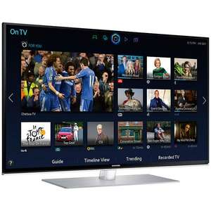 Samsung UE55H6700 £849 via price match @ John Lewis