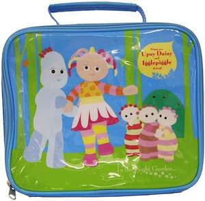 In The Night Garden Lunch Bag £2.15 @ BBC Shop