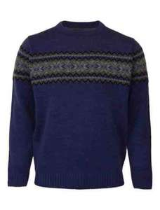 The Edinburgh Woollen Mill sale Jumper £17.50