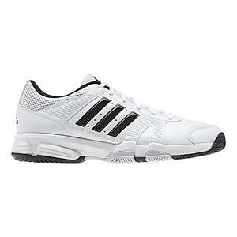 Adidas Barracks F10 Cross Trainers (White) Sizes 7-12. £25 @ John Lewis.