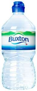 Buxton Still Water 1 Litre (Pack of 12) BOGOF so 24 bottles for £5.98 @ costco instore from tomorrow