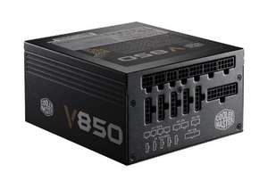 Cooler Master V Series V850 - 80 Plus Gold Modular Power Supply Unit @ Amazon (or £79.99 @ scan)