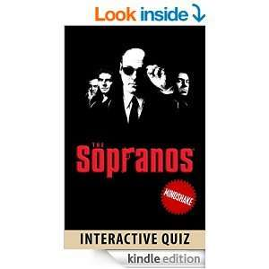 The Sopranos   &  Sons of Anarchy  - The Interactive Quiz Books  [Kindle Editions]  - Currently Free @ Amazon