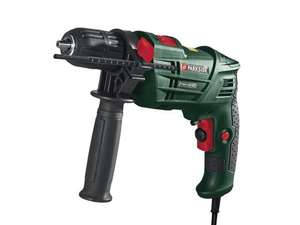 PARKSIDE corded Impact Drill £14.99 @ Lidl 3 year guarantee