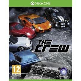 The Crew Xbox One £25 @ Tesco Direct