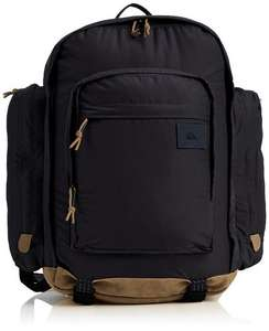 Quiksilver Mens Lodge Backpack £20 delivered with Amazon super save
