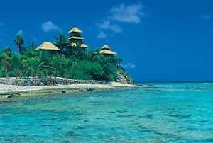 BARGAIN!!!! Necker Island - 7 Nights for Two Adults £19,845 using code XMASAFF19 Instead of £24,500