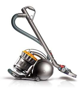 Dyson DC28C bagless cylinder vacuum cleaner £179.99 at Argos