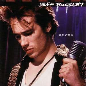 Jeff Buckley 'Grace' 1994 MP3 Google Play £1.99