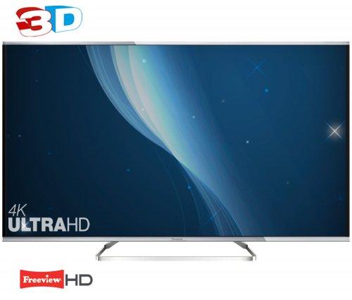 "£100 off PANASONIC VIERA TX40AX630B 40"" 4K 3D LED Smart TV - Richer Sounds"