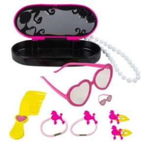 Barbie & me glasses n style set. Toys r us click and collect £2.96