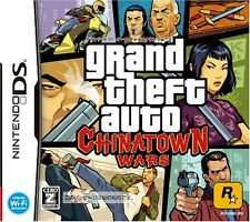 Grand Theft Auto Chinatown Wars DS £8.95 New & Delivered @ TheGameCollection + 2% possible Quidco