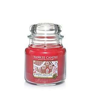 yankee candle normally 16.99 NOW £8.49 @ Bents