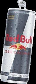 Free Red Bull Zero Calories