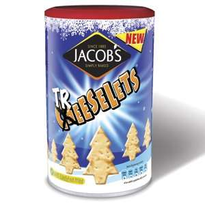 Tubs of Jacobs Mini Cheddars, Treeslets (Cheeselets), Oddities and Twiglets now only 75p instore (ASDA)