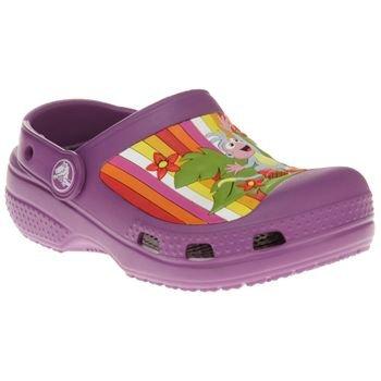 Dora crocs £9.00 + £2.99 postage - £11.99 @ soletrader outlet